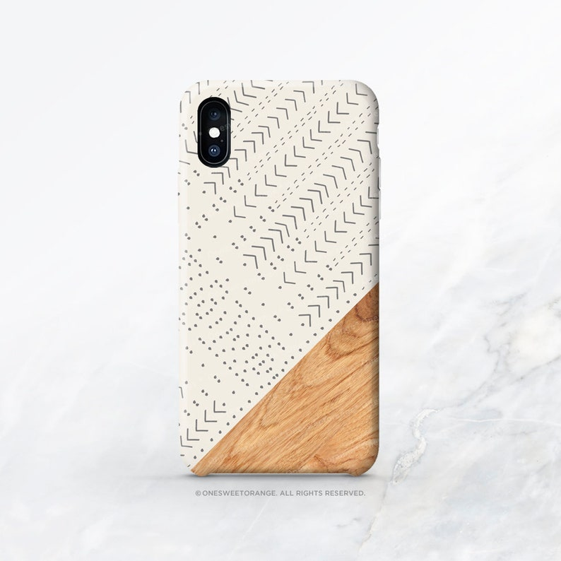 timeless design 7e180 dc701 iPhone XS Case Wood Geometric iPhone XS Max Case iPhone XR Case iPhone X  Case iPhone 8 Case iPhone 7 Samsung S9 Case iPhone 8 Plus Case R36