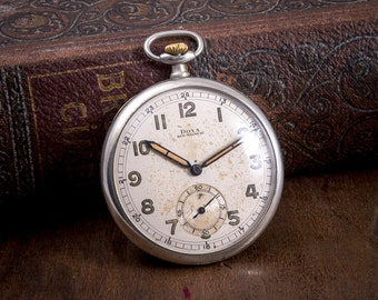 Reloj de bolsillo Doxa 77d1a1c37cd8