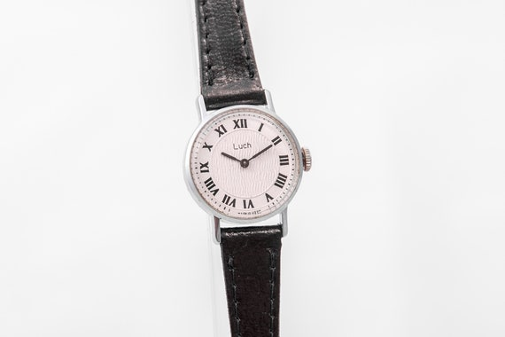 Luch ladies watch,classic ladies watch,russian wom