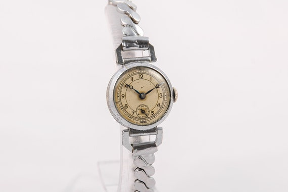 Swiss ladies watch,vintage swiss watch,classic lad