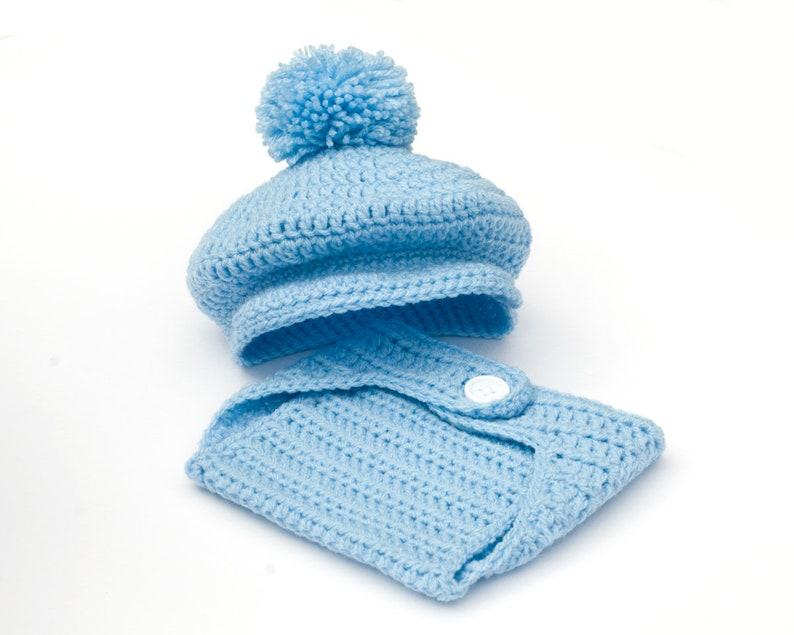 683dd7ed4e6d0 Tenue de golf bébé vêtements de bébé garçon chapeau de golf | Etsy