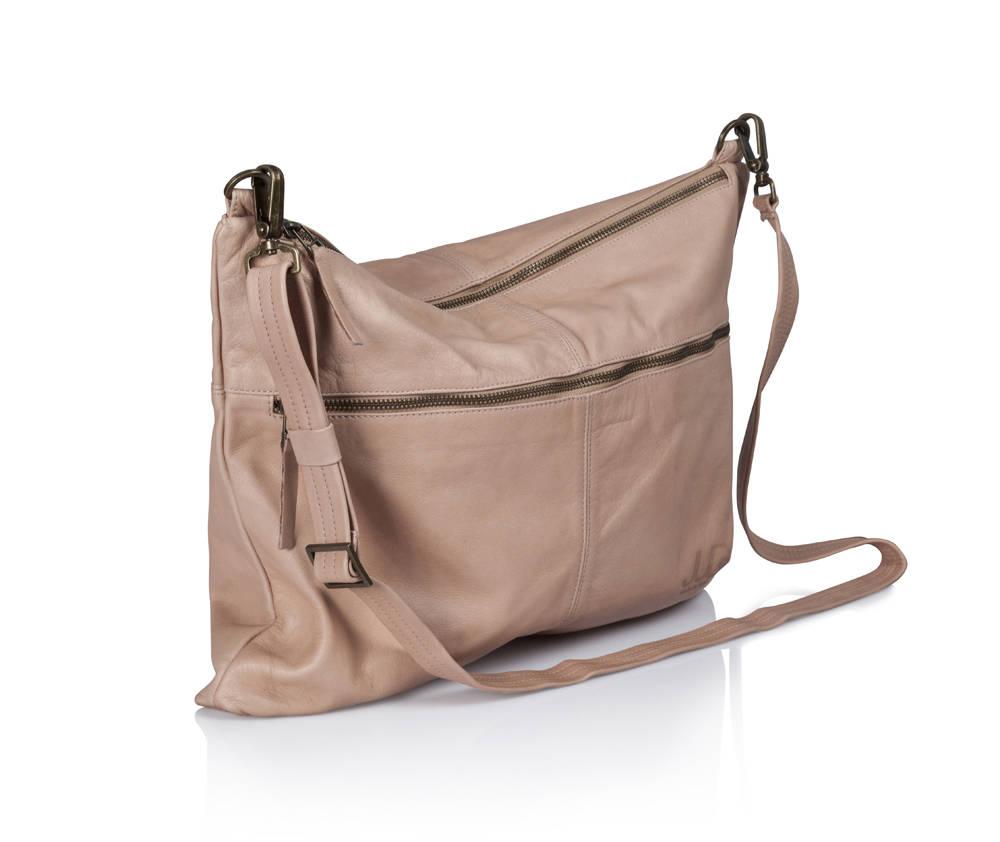 298da1787135 Nude brown leather bag soft leather purse SALE cross-body