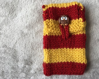 Gryffindor Cozy for Phone/Camera