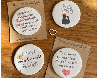 Compact Mirrors, Handbags accessories,  Friendship gift, Make up pampering , Bridesmaid gift, Handheld mirror, Boho Mirror, Party favours