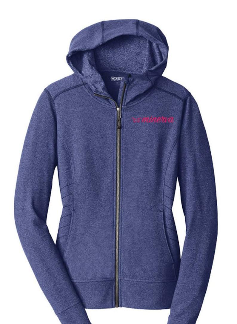 Women's Minerva Cadmium Jacket