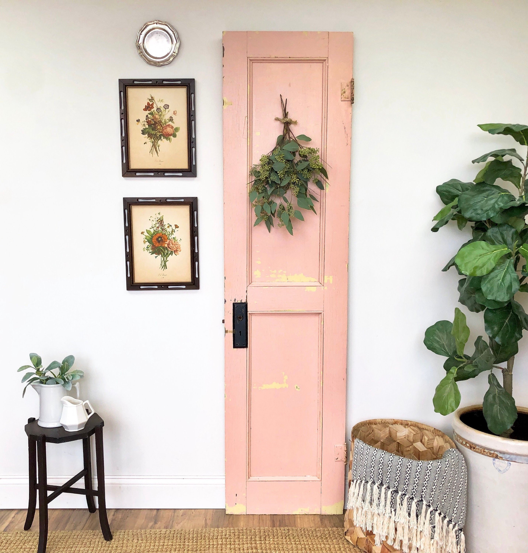 Decorative Door Rustic Country Home Decor