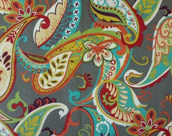Paisley Cute Reverse Onbuhimo Baby Carrier