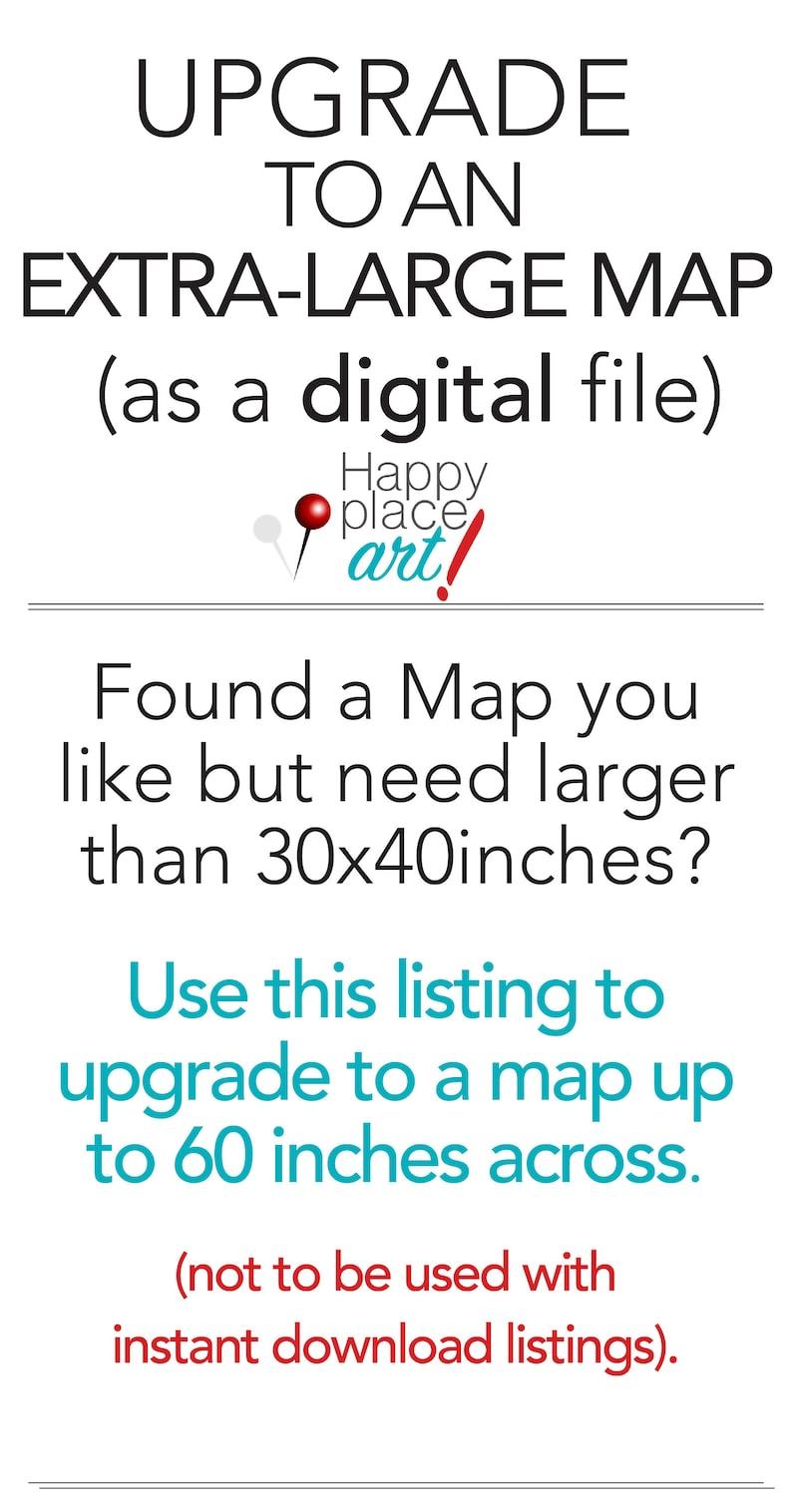 Huge World Map Large World Map Printable Map Oversized image 0