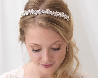 Crystal Bridal Headband 89da7ecba51