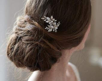 15a96acf23eca Bridal hair pins | Etsy