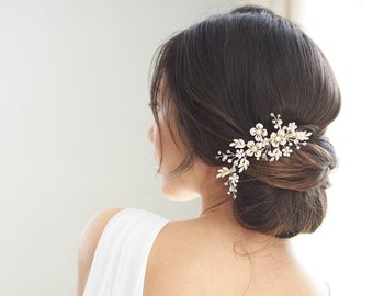 Bridal Combs & Clips