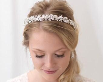 Swarovski Crystal Bridal Headband 5a3710e852d2