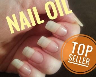 Nail Oil, Cuticle Oil, nail growth oil, nail serum, nail treatment, nail strengthener, nail care, nail hardener, brittle, nail repair