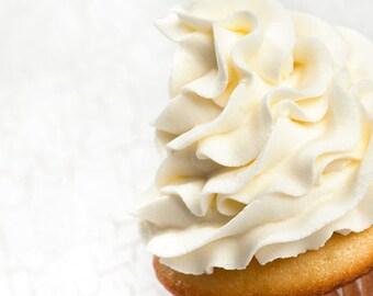 Buttercream Frosting Lip Balm, Jumbo Lip Balm, Flavored, organic chapstick, candy, sweet lip balm, sugar, birthday cake, gift for her