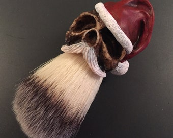 SANTA - Shaving Brush (Limited Edition)