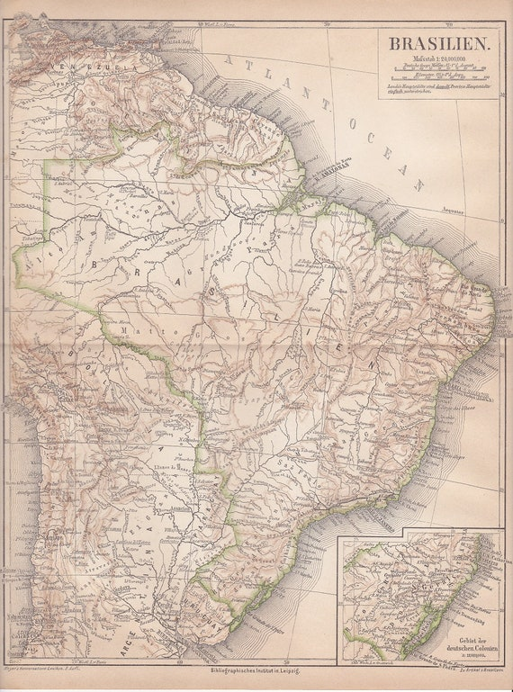 1874 zil, Bolivia - South America with Section Map of the German Colonial Image Of Colonial South America Map on antique map of south america, state map of south america, historical map of south america, colonial south carolina map, colonial map africa, religious map of south america, political map of south america, american map of south america, english map of south america, white map of south america, revolutionary map of south america, modern map of south america, columbia map of south america, provincial map of south america, industrial map of south america, spanish map of south america, ancient map of south america, natural map of south america, old world map of south america, country map of south america,