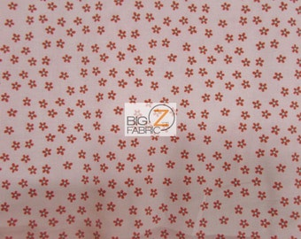 """Bloom and Grow By Riley Blake 100% Cotton Fabric - 45"""" Width Sold By The Yard (FH-1256)"""