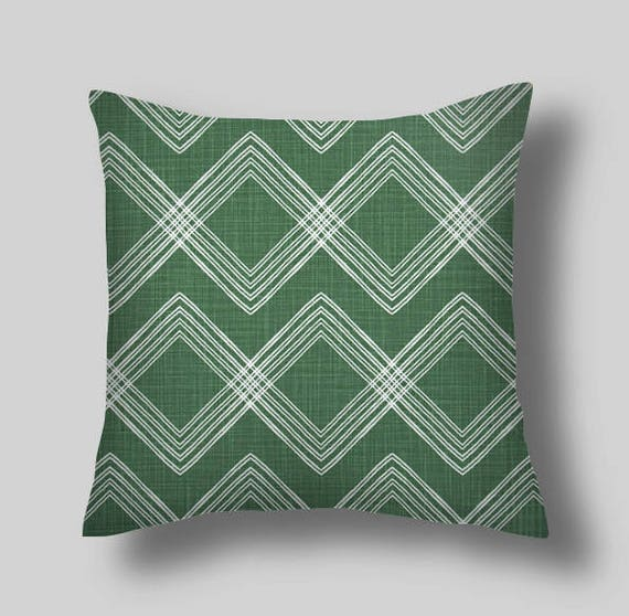 Pillow Cover Green New Color Throw Pillows Blush Etsy