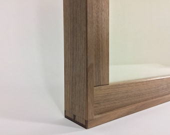 Dovetailed Art Frame