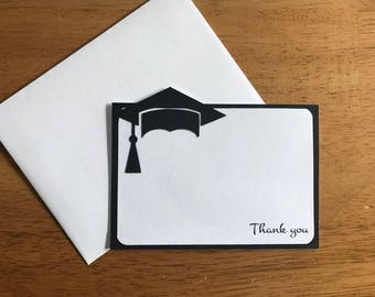 Graduation Thank You Notes (25 pack)