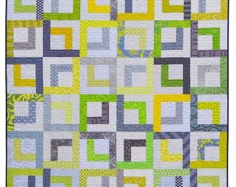Offset PDF Quilt Pattern