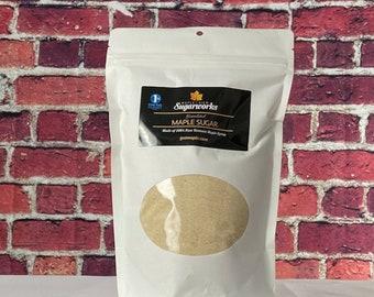 Granulated Maple Sugar - 1 Pound