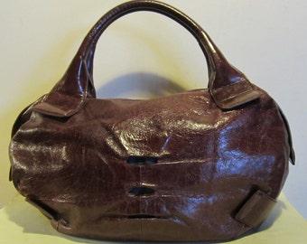 89d63497d46c Splendid leather handbag
