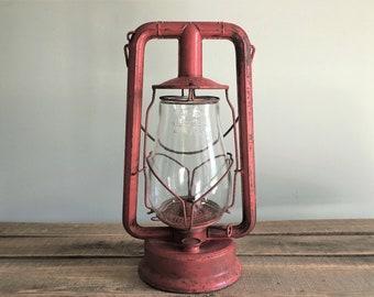 ⭐ Dietz kerosene lantern