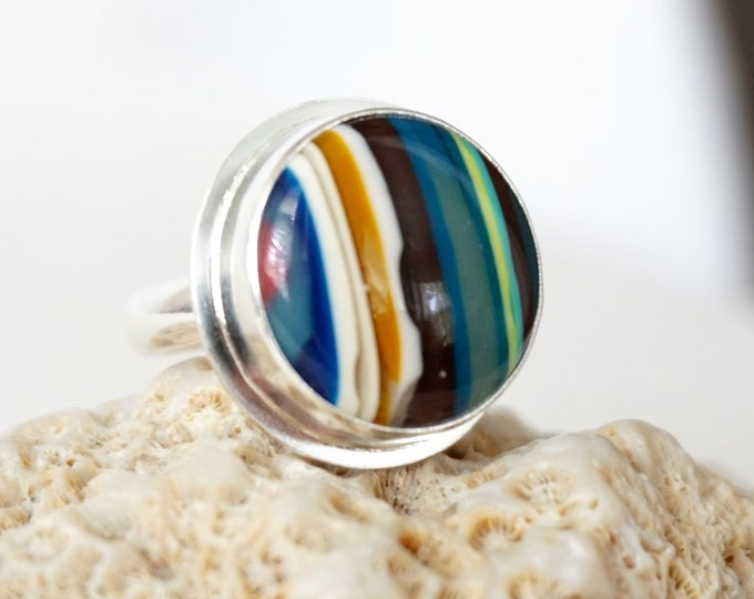 Featured listing image: Surfite Statement Ring, Size 6 1/2