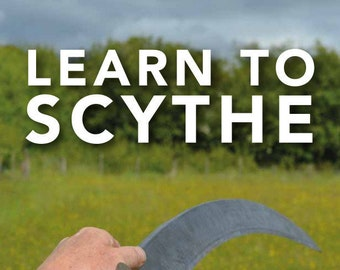 Learn to Scythe instruction book