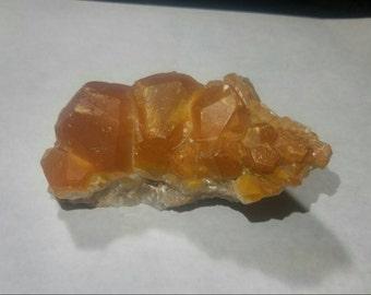 Calcite Cluster