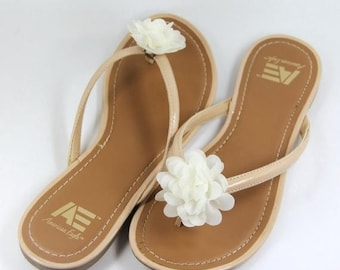 ON SALE Flower Shoe Clips, SET Of (2) chiffon rose shoe clips available in several colors. Flower clips can be worn on shoes, clothing, or i