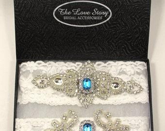 BEST SELLER Wedding Garter, Bridal Garter, Wedding Garter Set, personalized garter, Bridal Garter Belt, bridal shower gift for her, wedding