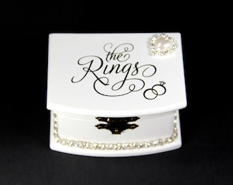 Ring Box, Custom Proposal ring box, Wedding, Valentines Wooden Ring Box, Engagement Ring Box, Proposal Box, Wedding