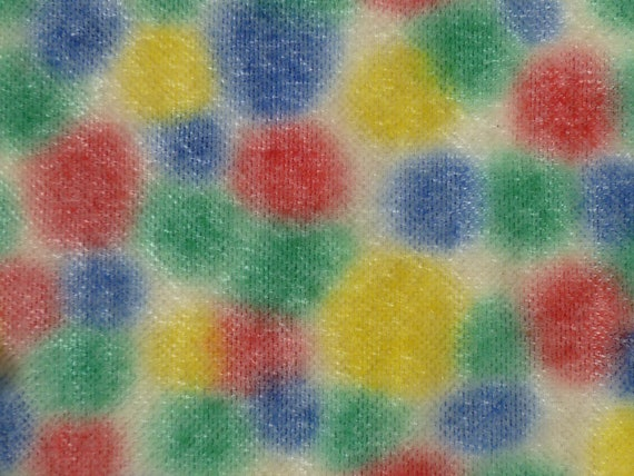 Hand dyed Helmbold 3mm dense mohair fur fabric  Ermintrude