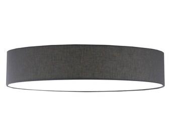 Plafoniere A Led 120 Cm : Deckenlampe cm etsy