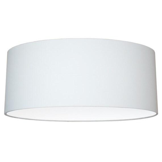 Lampenschirm weiß 80 cm +Diffusor