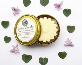 Lotion bar |Organic Skincare | Body Lotion | Body Butter | Body Balm | Lavender | Earl Grey | Grapefruit | All Natural Skincare | Bridesmaid