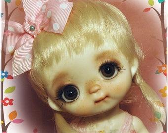 Tutu new edition ,Bjd' resin doll,full set ,handmade.