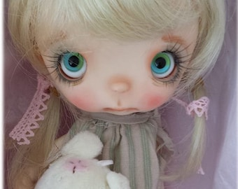 Hypate' collectible BJD' resin doll by Chrishanthi ''Ppinkydolls''