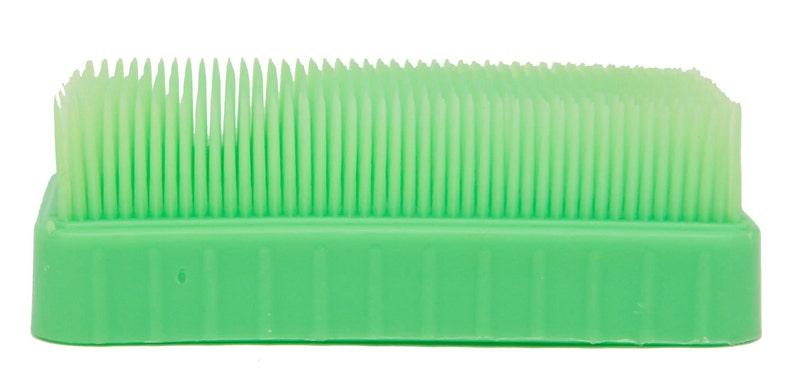 Mattie Brush: Lime Green image 0