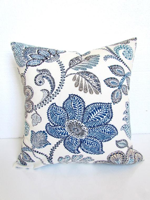Blue Outdoor Pillows Turquoise, Outdoor Blue Pillows