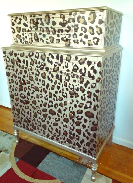 Leopard print pattern stencil, home decorating craft stencil, paint on leopard print living room furniture, leopard chair, beauty furniture home, paisley furniture home, leopard reclining sofa, leopard print furniture and accessories, zebra furniture home, leopard print retro furniture, animal print for the home, beach furniture home,