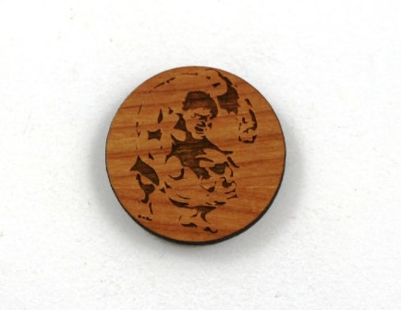 Wood And Acrylic Shapes. 1 Piece Hulk Charms. Laser Cut Wood And Acrylic