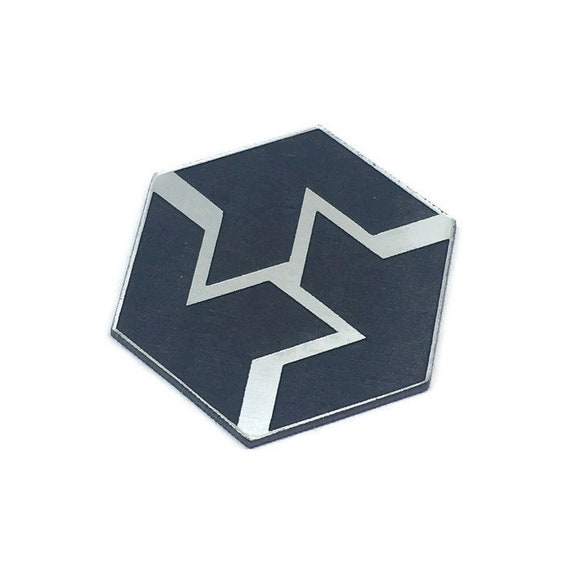 Wood & Acrylic Mini Shapes.8 Pieces.Geometric Mini  Laser Cut Supplies