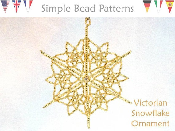 4 Wire Stars for Beadwork 10 cmWire Christmas Decorations