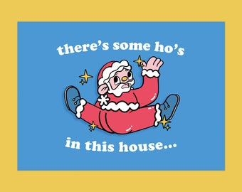 Ho's in this House gift card