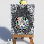 Totoro Enamel Pin Kawaii My Neighbor Ghibli Anime Movie Lapel Catbus Miyazaki Woodland Soot Sprite Gift Brooch Soft Fandom Chibi Jewelry Art