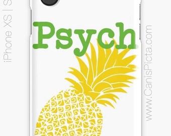 Psych fan gift   Etsy