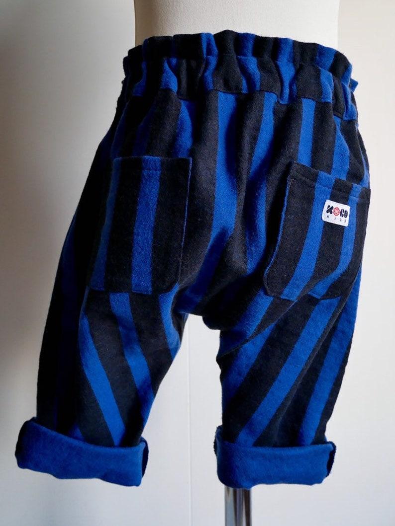 4f1098e5ff27 Baby Harem trousers sarouel pants lounge pants made of